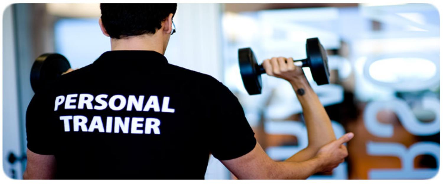 personal trainer fitness sport training